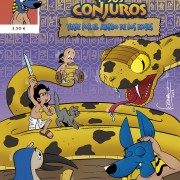 PORTADA EGIPTO Y SUS CONJUROS